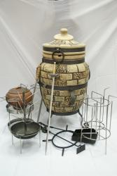 Новые рецепты блюд, приготовленных в тандыре