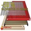 50% скидка на решетки со склада