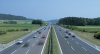 Новая дорога между Одессой, Херсоном и Николаевом