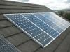 Солнечные батареи для частного дома.