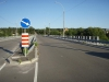 Открыта новая дорога Киев - Ирпень.