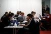 Опрос. Украинская молодежь больше всего доверяет интернету