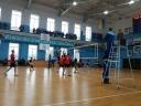 В Кропивницком состоялся Третий тур чемпионата Украины по волейболу среди команд Первой лиги