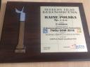 Украинский производитель UDEN-S получил престижную награду на международной строительной выставке в Польше