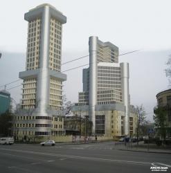 В Киеве построят новый Охматдет за 1,8 млрд грн
