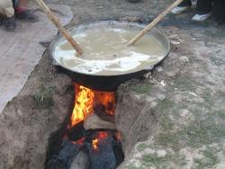 Казан в кулинарной культуре предков и современников.