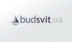 Добавление цены на строительные работы на budsvit.ua.