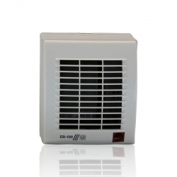 Вентилятор накладной EB 100S