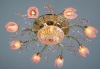MW LIGHT Ева золотая 241010111