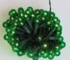 Fora FY-005/C100 32W линейная 7m GREEN