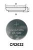 НАША СИЛА Литиевые батарейки CR2032 1BL