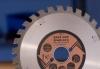 kwb Диск пильный  Е-33 EASY-CUT для ручных циркулярных пил 156 мм