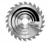 Bosch Циркулярный диск Optiline Wood 36, 150х20 мм