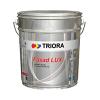 TRIORA Фасадная краска «Fasad LUX» на смолах PLIOLITE