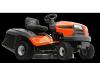 Садовый трактор Husqvarna® CT 153