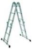 Elkop Лестница четырехсекционная алюминиевая Elkop М 4x3 с доской