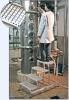KRAUSE Монтажная подставка с решетчатыми ступенями Stabilo (1)
