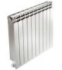 Радиатор алюминиевый Calidor 500/100 S3