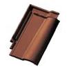 Романская Ангобированная Е1 13 коричневая рядовая