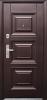 Сезон Плюс Дверь входная модель 143+