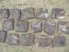 Брусчатка на гибких связках