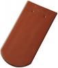 Бобровка Ангобированная Е1 12 медно-коричневая рядовая