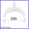 Валькирия Узор №009