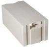 Блок газобетонный EcoTerm D400 600х300х200мм