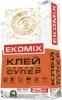 """TM Ekomix Клей для плитки """"Супер"""""""