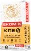 TM Ekomix Клей для крепления теплоизоляции