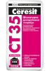 Ceresit Штукатурка декоративная «короед» CT 35 (25 кг)