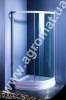Appollo Душевая кабина TS-621 QG white (94.5x94.5)