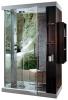 Glass Гидромассажный бокс Anthropos E1 140 Sx свободностоящий