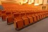 Театральные кресла для зрительных залов.