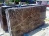 Мраморные слябы (Испания)  IMPERADOR DARK   30мм