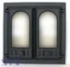 SVT Дверцы для камина 2-х створчатые SVT 401