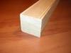 Брус обрезной сосна 10х10х450 см