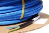 Raychem EM4-CW-250M Двужильная нагревательная секция 250 м, 25 Вт/м, 380-400В, кабель питания 4 м