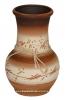Крынка глиняная без ручки (литьё, художка, украшение)