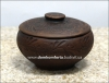 Горшочек глиняный (декор, литье)