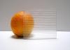 Carboglass Поликарбонат сотовый колотый лёд (прозрачный)