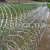 Егоза™ Спиральный барьер безопасности СББ Егоза-Стандарт-плюс 950/7