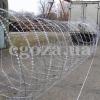 Егоза™ Барьер спиральный СББ Егоза-Стандарт-плюс 1250/11