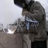 Фотография ПГ Кайман Монтаж колючей проволоки Егоза