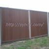 Synox™ Забор пластиковый