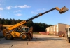 JCB Аренда телескопического погрузчика Киев JCB 532-120
