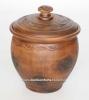 Макитра глиняная для соления (литьё)