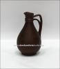 Кувшин большой глиняный для растительного масла (литье)
