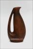 Кувшин глиняный для оливкового масла (литье, декор)