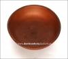 Миска малая глиняная 0,250 л. (гончарка)